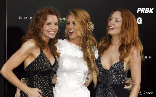 Les soeurs de Blake Lively sont aussi actrices