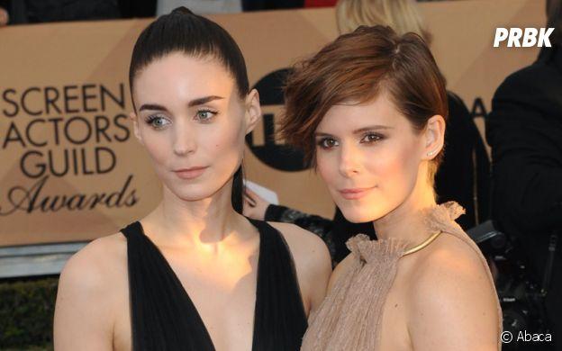 Rooney et Kate Mara sont soeurs
