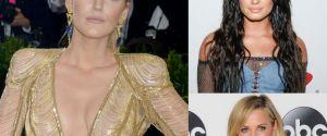 Blake Lively, Jessica Capshaw, Demi Lovato... ces stars qui sont de la même famille !