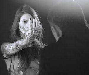 Nikos Aliagas : son shooting de nu artistique avec Fanny Maurer se dévoile en vidéo !