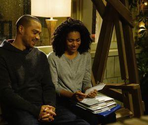 Grey's Anatomy saison 14 : Jackson et Maggie bientôt grillés par leurs parents