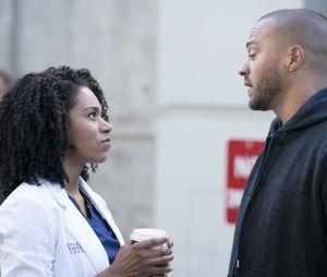 Grey's Anatomy saison 14 : Jackson et Maggie, le couple qui ne plaît pas aux fans