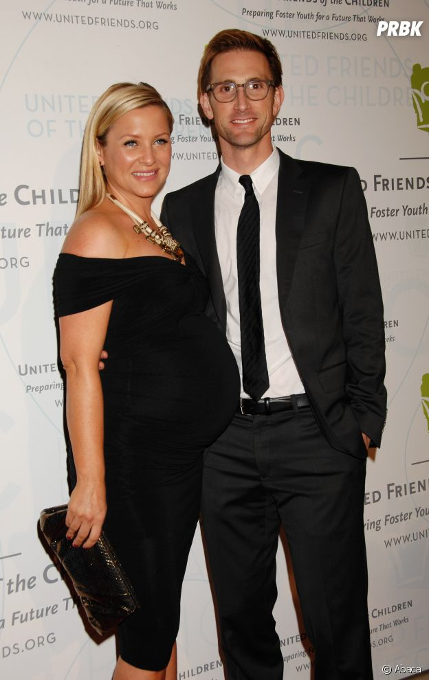 Jessica Capshaw en couple avec Christopher Havigan