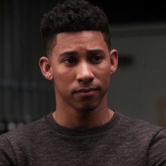 The Flash : Keiynan Lonsdale (Wally West) victime d'insultes racistes à cause de son rôle