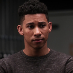 The Flash : Keiynan Lonsdale (Wally West) victime d'insultes racistes à cause de son rôle