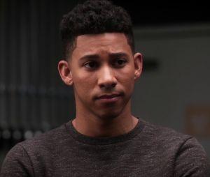 The Flash saison 4 : Keiynan Lonsdale (Wally West) victime d'insultes racistes à cause de son rôle