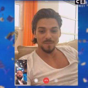 Rayane Bensetti en deuil : loin de la France, il rassure ses fans dans TPMP