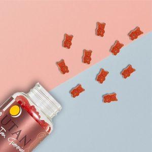 Révolution, manger ces bonbons permettrait de bronzer !