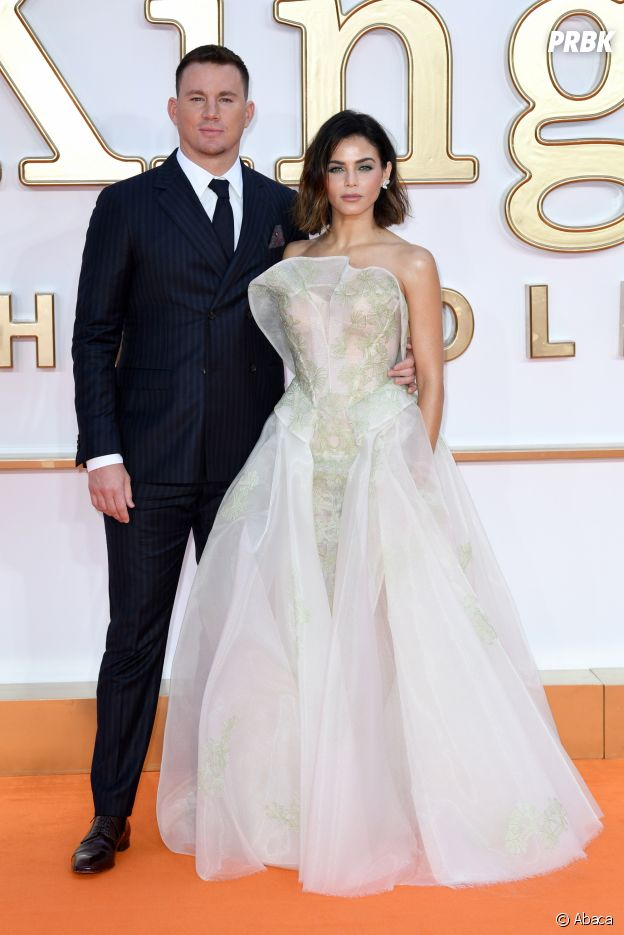 Channing Tatum et Jenna Dewan : le couple se sépare après plus de 12 ans de relation !
