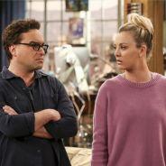 The Big Bang Theory saison 11 : bientôt un bébé pour Penny et Leonard ? Kaley Cuoco est contre !