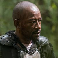 The Walking Dead saison 8 : le départ de Morgan ? Un choix de Lennie James