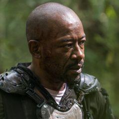 The Walking Dead saison 8 : le départ de Morgan ? Un choix de Lennie James