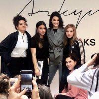 Kendall Jenner à Paris : Disney, Adidas... son séjour dans la Capitale 🇫🇷