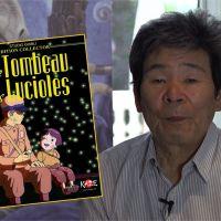 Isao Takahata : le papa du Tombeau des Lucioles et du studio Ghibli est mort