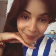 """Safia Vendome enceinte et très émue par ses fans : """"Avec Guilhem, on est heureux tous les jours"""""""