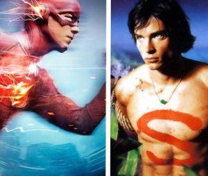 The Flash saison 4 : Tom Welling en Clark Kent dans la série ?