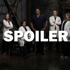 Grey's Anatomy saison 14 : Ellen Pompeo promet un final difficile