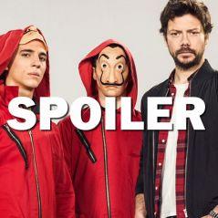 La Casa de Papel saison 3 : qui est le nouveau personnage masqué ? Nos théories