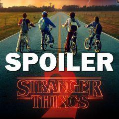 Stranger Things : une saison 4 confirmée, mais pas de saison 5 ?