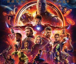 La bande-annonce de Avengers 3 : Infinity War