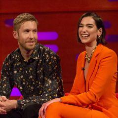 Calvin Harris en couple avec Dua Lipa ? Le DJ réagit enfin aux rumeurs