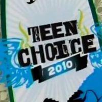 Teen Choice Awards 2010 ... la liste des gagnants ... Musique, mode et beauté