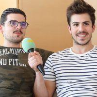 Camille (Top Chef 2018) et Victor : que feront-ils de l'argent s'ils gagnent la finale ? (Interview)