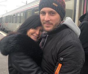 Nathalie Andreani de nouveau célibataire : elle annonce sa rupture avec Kevin