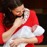 Kate Middleton maman : le prénom du royal baby dévoilé après une grosse bourde ?