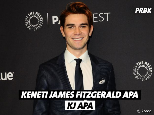 Le vrai nom de KJ Apa