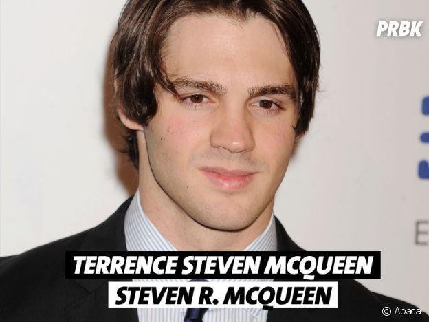 Le vrai nom de Steven R. McQueen
