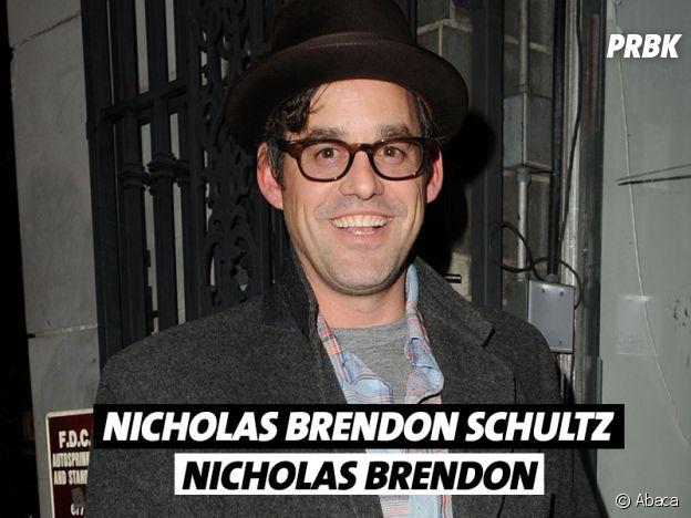 Le vrai nom de Nicholas Brendon