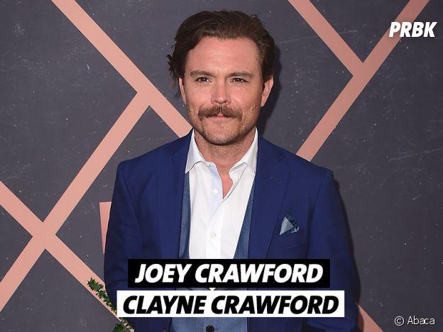 Le vrai nom de Clayne Crawford