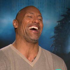 """Rampage : Dwayne Johnson n'a pas peur de Thanos """"C'est qui lui déjà ?"""" interview"""