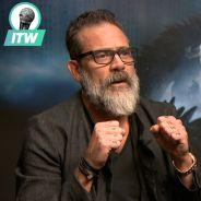The Walking Dead : Jeffrey Dean Morgan insulté par les fans à cause... de Negan