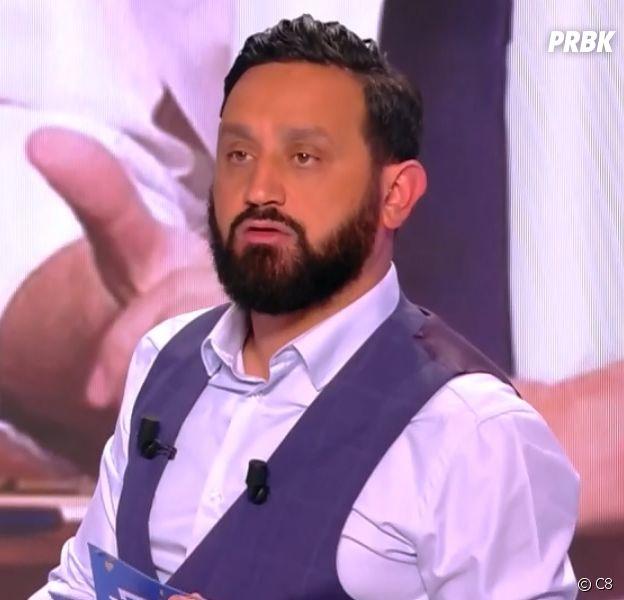 """Cyril Hanouna ne quittera pas TPMP et prépare déjà la prochaine saison : """"J'arrêterais jamais"""" !"""