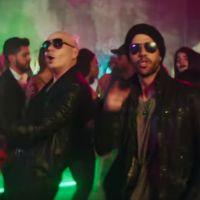 """Clip """"Move To Miami"""" : Enrique Iglesias et Pitbull se lâchent entourés de filles sexy 🔥"""