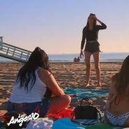 Sarah Van Elst (Les Anges 10) : gros clash avec Sarah Fraisou et Leana à propos de Thomas
