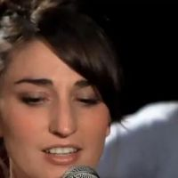 Sara Bareilles ... sa version acoustique de Single Ladies de Beyoncé