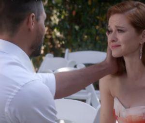 Grey's Anatomy saison 14, épisode 24 : Matthew demande April en mariage