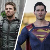 Arrow saison 7 : Superman bientôt dans la série ? Stephen Amell se confie