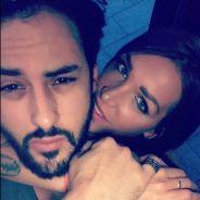 Gabano (La Villa 3) en couple avec Julia Paredes : il officialise après son démenti