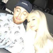 "Ariana Grande confirme sa rupture avec Mac Miller : ""C'était une relation toxique"" 💔"