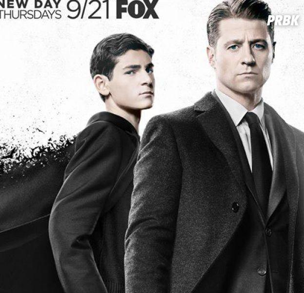 Gotham saison 5 : Bruce deviendra Batman dans la dernière saison