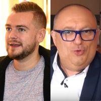 """Pascal Cordonna sort du silence sur Youtube et s'avoue """"meurtri"""" par Jeremstar"""