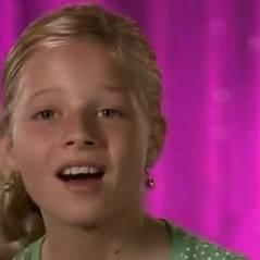 Jackie Evancho ... A 10 ans elle est la nouvelle star mondiale