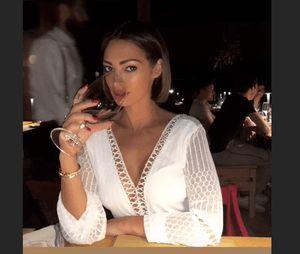 Emilie Nef Naf séparée de Bruno Cerella ? La supposée célibataire affiche un nouveau look !
