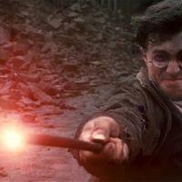 Le tournage de Harry Potter 7 en vidéo