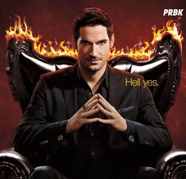 Lucifer renouvelée pour une saison 4 ? Tom Ellis et le showrunner y croient