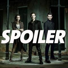 The Originals saison 5 : (SPOILER) vraiment morte ? Un producteur répond